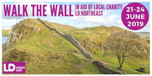 Hadrians Wall Challenge
