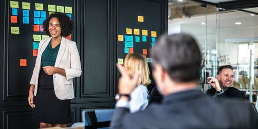 Powerful Presentation Skills for Nonprofit Leaders and Fundraisers