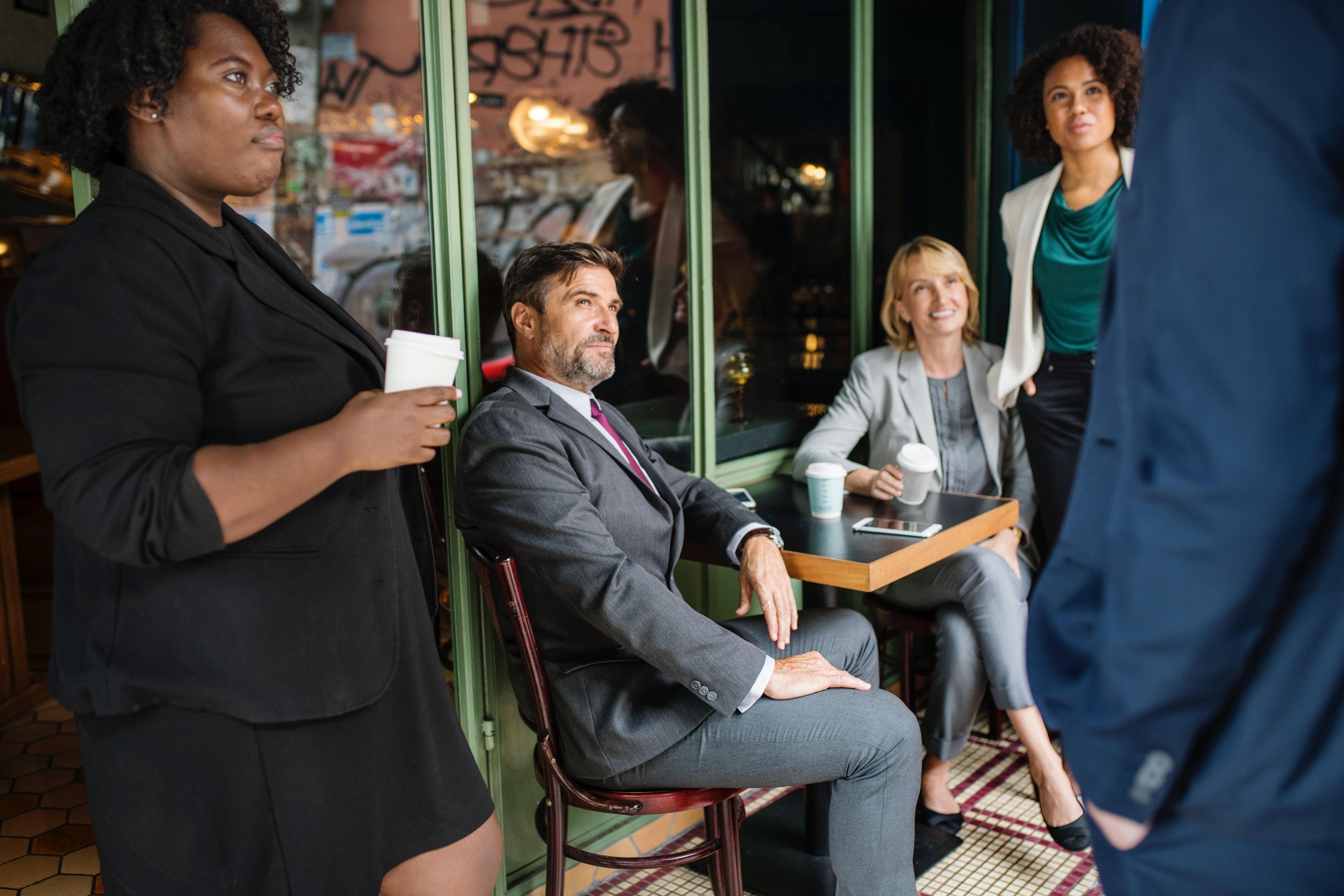 Art of Team Work in Nonprofits