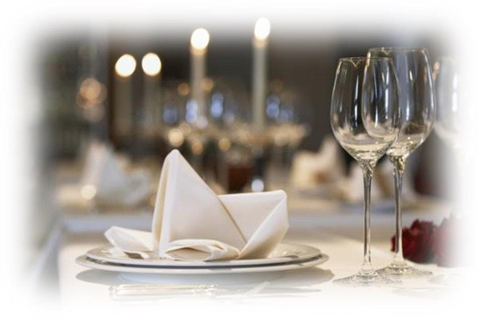 Social and Fine Dining Etiquette Course on 01