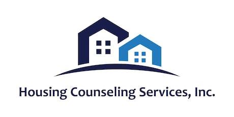 Single Family Home Rehab Program Orientation tickets