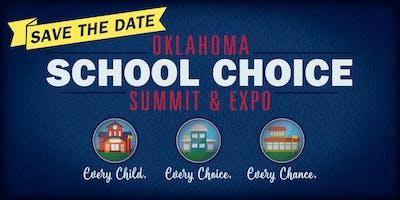 Oklahoma School Choice Summit & Expo 2019