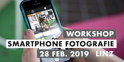 Smartphone Fotografie Workshop - 28.Februar 2019 - Linz