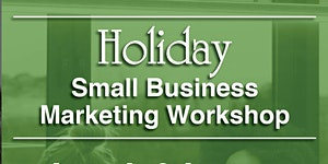 Shop Small Nashville: Holiday Small Business Marketing...