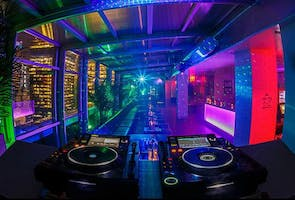 *FREE VIP Entry to SKYROOM + 3 Bottles for $600 SPECIAL- FRI & SAT - NYC's Tallest Rooftop*