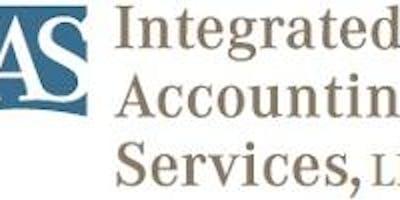 Contractor QuickBooks (Intermediate) Course, Phoenix, AZ , Wed January 23rd, 9:00 am - 11:00 am