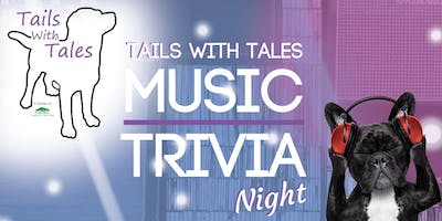 Tails with Tales Music Trivia