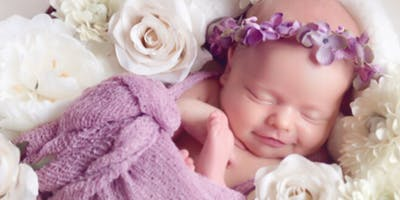Baby Love, Omaha's Only Baby Fair - Spring 2019