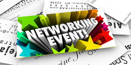 Lonestar Business Alliance -BNI Professional Networking Group The Woodlands tickets