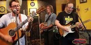 Derrick Davis Band