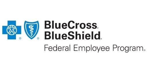 2019 Blue Cross and Blue Shield Pre-Retirement Seminar
