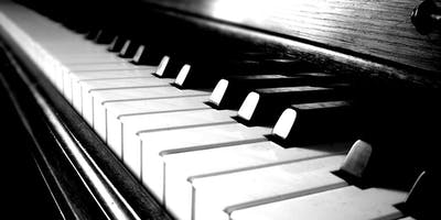Mindful Music Presents: 12:15 Performance Series