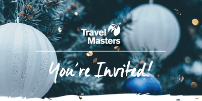 Travel Masters Christmas Party & Award Ceremony