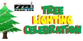 Santa's Tree Lighting Celebration