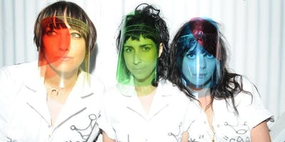 The Coathangers  with Guests