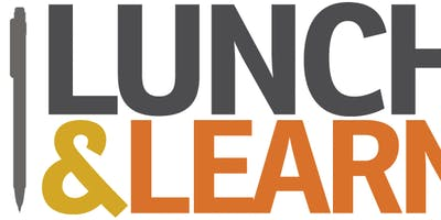 Lunch & Learn - Better Mental Health  - Have you Considered Scent?