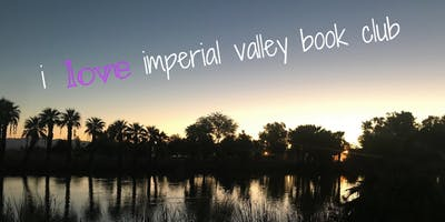 """Imperial Valley Book Club - """"The 4 Agreements"""""""