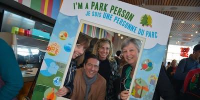 5 à 7 Des amis des parcs de Montréal