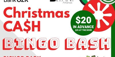 Christmas Cash Bingo Bash