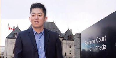 SFU Chinese/English Legal Interpretation & Translation Info Session—Feb 21