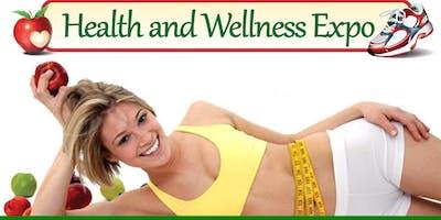 Spokane Health and Wellness Expo