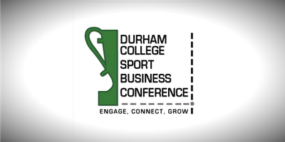 Durham College Sport Business Conference 2018