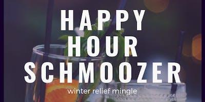 Business Professionals Happy Hour Schmoozer