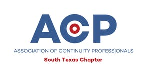 ACP South Texas Chapter Tabletop Exercise