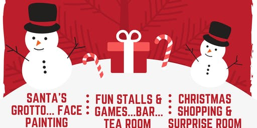 GEMS Didcot Primary Academy - Christmas Fair