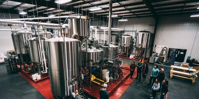 Alberta Association of Police Governance Conference - Breweries Tour