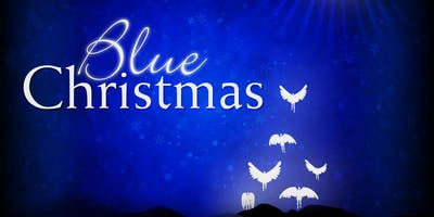 Blue Christmas Worship