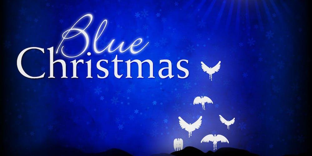 blue christmas worship tickets sun dec 23 2018 at 700 pm eventbrite - Christmas Blue