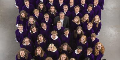 Konsert St. Olaf Kor: Haugesund