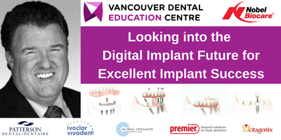 Looking into the Digital Implant Future for Excellent Implant Success