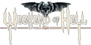 Weekend of Hell Spring Edition 2019 - Das Original