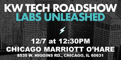 KW Tech Roadshow - LABS Unleashed