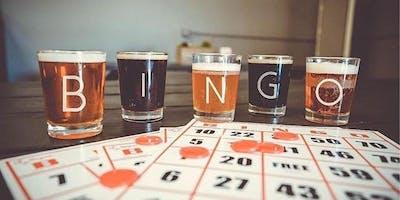 Gutsy Beer Bingo