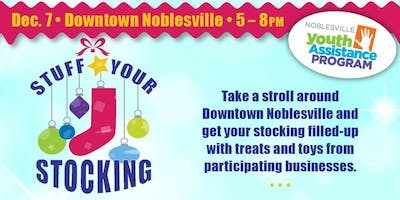 2018 Noblesville Stuff Your Stocking