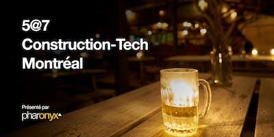 5@7 Construction-Tech : L\
