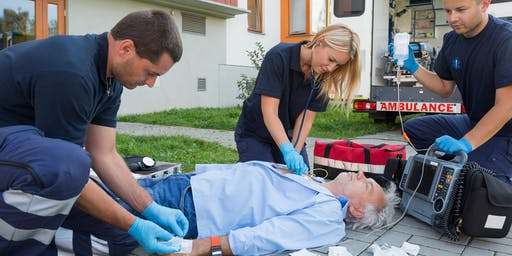 BLS & ACLS Certification Package - AHA