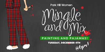 PHW Mingle & Mix at 6:00