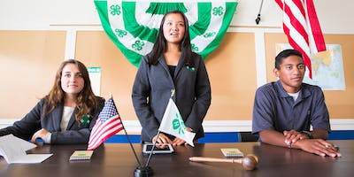 Brevard County 4-H County Council