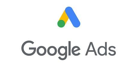 Formation agréée | Google AdWords - 1 journée billets