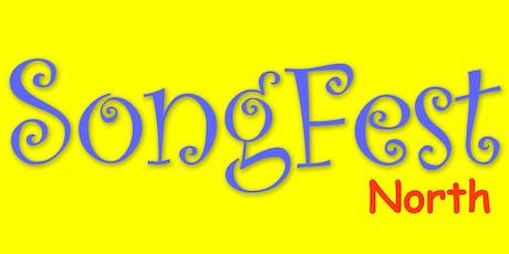 SongFest (north) tickets