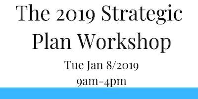 2019 Strategic Business Planning