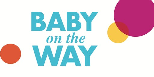 Katy - Baby on the Way Event