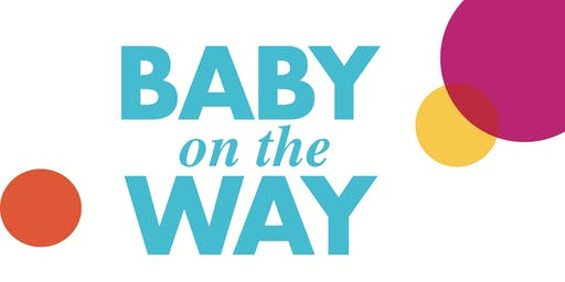 Meyerland - Baby on the Way Event
