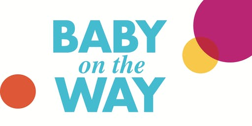 The Vintage - Baby on the Way Event