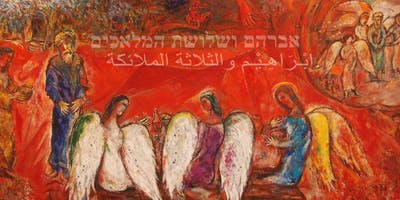 Judaism in Islamic History and Islam in Jewish History