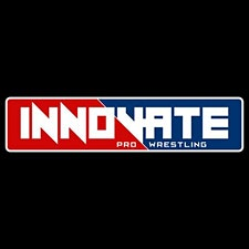 Innovate Wrestling logo